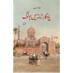 Yadgar e Zamana Hain Jo Log - یادگار زمانہ ہیں جو لوگ