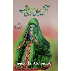 Aatish Bajan Guzar Gai Shab
