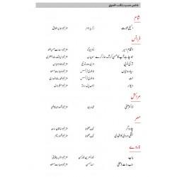 Almi Sab Rungh Afsany