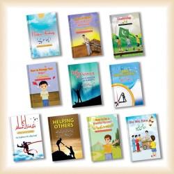 Kids Self Help Books (Urdu English Language)
