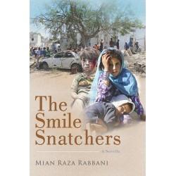The Smile Snatchers: A Novella
