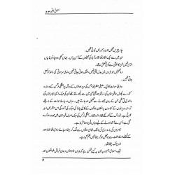 Mantiq ul Tair Jaded - منطق الطیر، جدید