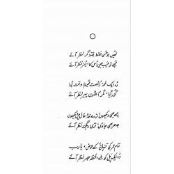 Nadeem Ki Gazlain - ندیم کی غزلیں