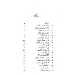 Pakistani Adab Aur Wardat e Ishq o Junoon - پاکستانی ادب اور واردات عشق و جنوں
