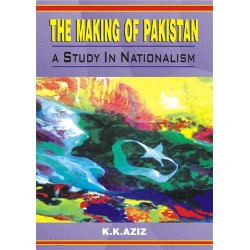 The Making of Pakistan